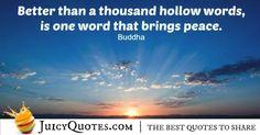 Buddha Quote - 14