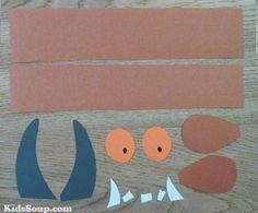 Risultato immagini per gruffalo costume mouse Gruffalo Eyfs, Gruffalo Activities, Gruffalo Party, The Gruffalo, English Activities, Preschool Learning Activities, Kindergarten Lessons, Gruffalo Costume, Gruffalo's Child
