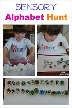 You might think of shaving cream as something that you only use to remove unwanted hair. But here at Mess for Less we use it for a lot more. Whether it's creating Shaving Cream and Water Bead Cupcakesor playing a Sensory Sight Word Gamewe go through a lot of shaving cream here. The Sensory Alphabet …