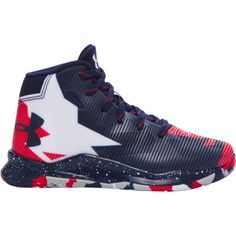 b77aff84f9ae Under Armour Kids  Preschool Curry 2.5 Basketball Shoes