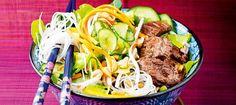 Recettes de cuisine chinoise et asiatique - L'Express Styles