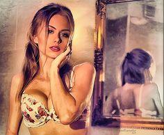Mirror by Marcos Ramello