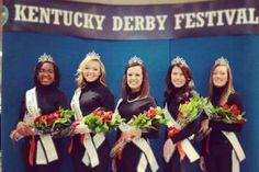 The Kentucky Derby Festival