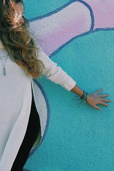 BLUES + Pura Vida Bracelets