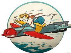 Disney Insignia from World War II - http://www.warhistoryonline.com/war-articles/disney-insignia-from-world-war-ii.html