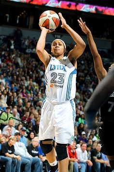Maya Moore the only bad thing is she went to Uconn (eww)!  NO! The best thing is that she want to UConn!!!
