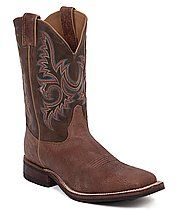 Justin Tritt Cowboy Boot at Buckle.com