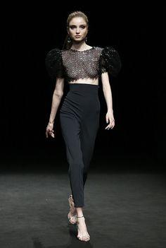 ZE GARCIA   080 Barcelona Fashion
