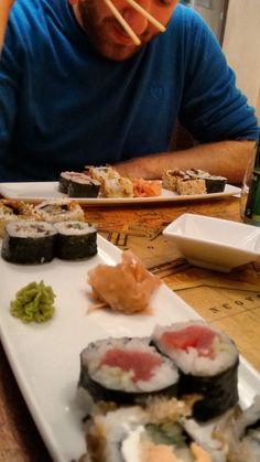 Sushi Bar - Riga