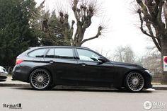 BMW F31 Alpina