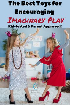 The Best Toys for Encouraging Imaginary Play #imaginaryplay #pretend #mosswoodconnections #giftguide Before Baby, Baby Massage, New Dads, Infant Activities, Educational Activities, Baby Play, Gifts For Boys, Dad Gifts, Child Development