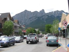 Canmore, AB = most beautiful place in the world!