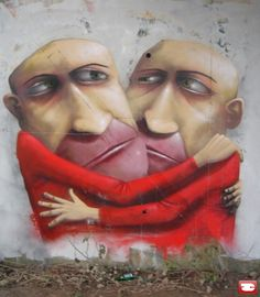BY ADOR - NANTES (FRANCE). Street art 000