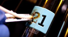 Customize your tools by etching your name or labels onto them in a way that will never rub off.
