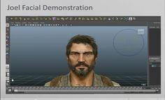 Maya Character Rigging and Modeling in Naughty Dog's The Last of UsComputer Graphics & Digital Art Community for Artist: Job, Tutorial, Art, Concept Art, Portfolio
