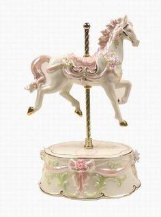 Cosmos 80039 Fine Porcelain Carousel Horse Musical Figurine, 8-Inch, Pink Cosmos http://www.amazon.com/dp/B006JEBDPW/ref=cm_sw_r_pi_dp_QWNYtb1WN7ZQW4JY