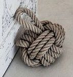 Rope stow