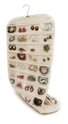 Closet Complete CANVAS Ultra 80 Pocket Hanging Jewelry Organizer Closet Complete http://www.amazon.com/dp/B00A2C0LQE/ref=cm_sw_r_pi_dp_9ugLub1SXMSV0