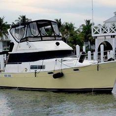 Used Boat For Sale, Boats For Sale, Used Boats, Fort Myers, Canoe, American, Instagram Posts, Beautiful, Link