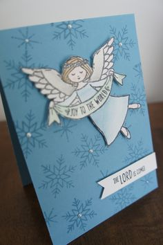 Stampin' Up! Wonder of Christmas