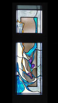Kessler Studios Stained Glass- St. Columban Catholic Church Sanctuary Windows