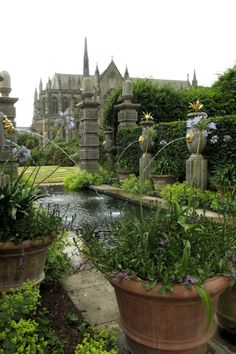 Nature Aesthetic, Travel Aesthetic, Aesthetic Japan, Arundel Castle, Royal Garden, Princess Aesthetic, Aesthetic Pictures, Countryside, Parks