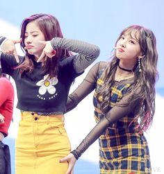 Dahyun &Nayeon
