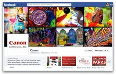 6 creative ways to spice up your Facebook cover photo