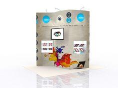 Exhibition Stand Design (756)