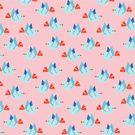 PATTERNS Collection on Society6.