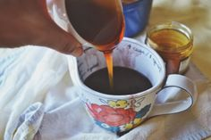 ohdeardrea: How To Make Your Own Elderberry Syrup Natural Home Remedies, Natural Healing, Herbal Remedies, Make Your Own, Make It Yourself, Elderberry Syrup, Eat The Rainbow, Organic Plants, Natural Living