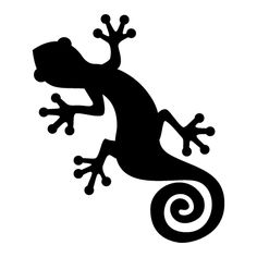 Southwest Gecko Wall Quotes™ Wall Art Decal | WallQuotes.com