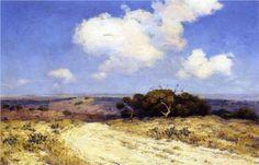Southwest Texas - Robert Julian Onderdonk