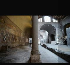 Santa Maria Antiqua Roma