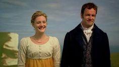 """The seaside!"" (Emma)"
