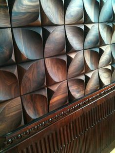 PARAMETRIC RIBBED PANELS - Google Search
