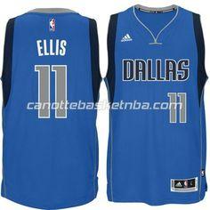 9e27c2755d5 Discover the Monta Ellis Dallas Mavericks New Swingman Road Royal Blue Jersey  Authentic collection at Footseek. Shop Monta Ellis Dallas Mavericks New ...
