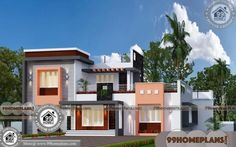 Construction of House Plans 60+ Double Storey Display Homes Online