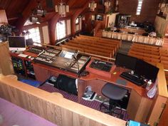 1000 Images About Church Sound Booth On Pinterest