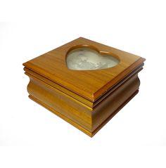 #ebay Jewlery Box by Croft