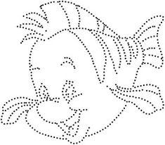 130 ATIVIDADES DE COORDENAÇÃO MOTORA TRACEJADOS E PONTILHADOS PARA BAIXAR GRÁTIS - ESPAÇO EDUCAR DESENHOS PINTAR COLORIR IMPRIMIR Embroidery Cards, Embroidery Patterns, Cross Stitch Patterns, String Art Templates, String Art Patterns, Push Pin Art, Charlie E Lola, String Art Diy, Rhinestone Art