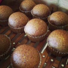 Tradition taiwanese brown sugar cake :)