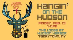 FUV's Hangin' on the Hudson Dance Party | WFUV Radio