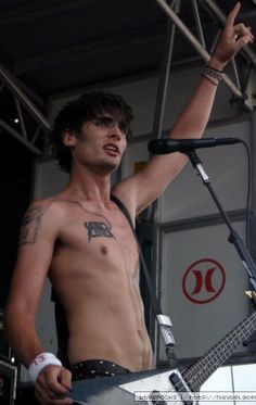 tyson ritter love notes and the all on pinterest. Black Bedroom Furniture Sets. Home Design Ideas