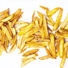 """""""Cold-Fry"""" Frites"""