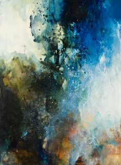 """Saatchi Art Artist: Chris Veeneman; Oil 2011 Painting """"18.1.2011"""""""