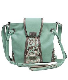 Miss Me Embellished Crossbody Purse  pursesnearme Miss Me Purses d782c86424ac0