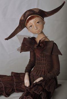 Ателье кукол