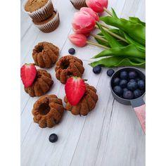 Raspberry, Muffin, Fruit, Breakfast, Instagram, Food, Morning Coffee, Essen, Muffins