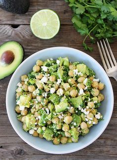 Avocado Recipes That Go Way Beyond Guacamole